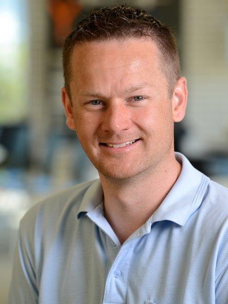 Kontormøbel sælger Jesper Rasmussen